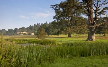 NATIONAL TRUST TO RE-OPEN PARKS AND GARDENS