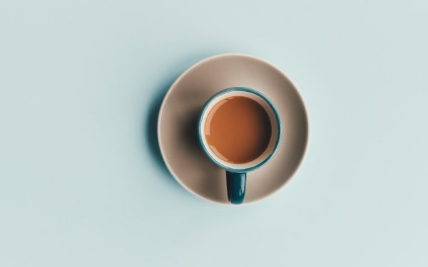 HELP SUPPORT FOOD BANKS WITH THE SOCIAL COFFEE SHOP