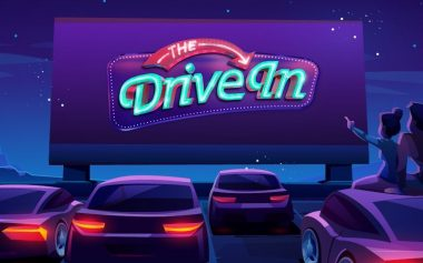 A DRIVE-IN CINEMA IS COMING TO NORTH LONDON