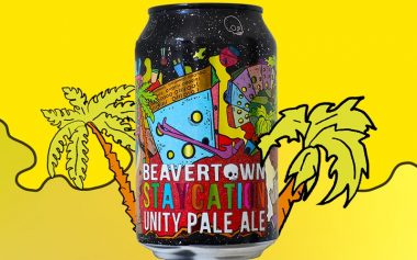 GO ON A STAYCATION WITH BEAVERTOWN