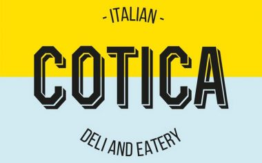 WIN £250 TO SPEND AT ITALIAN DELI COTICA