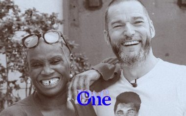 ANDI OLIVER & FRED SIRIEIX TO POP-UP WITH ONE LOVE
