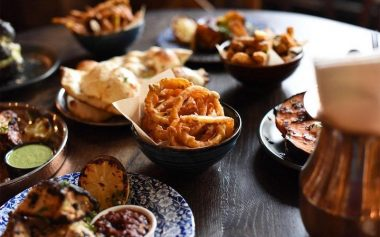 TANDOOR CHOP HOUSE TO OPEN IN NOTTING HILL