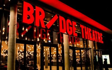 THE BRIDGE THEATRE IS BACK WITH A NEW SEASON OF SHOWS