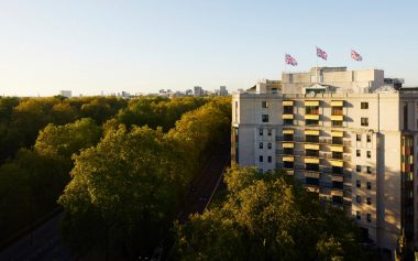 THE DORCHESTER AND ITS RESTAURANTS HAVE REOPENED