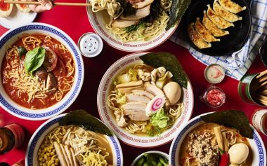 HEDDON YOKOCHO TO OPEN IN MAYFAIR
