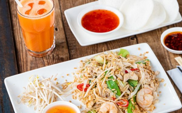 PHO LAUNCHES AUTUMN LUNCH SPECIAL MENU