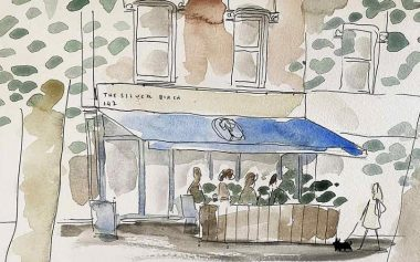 THE SILVER BIRCH TO OPEN IN CHISWICK