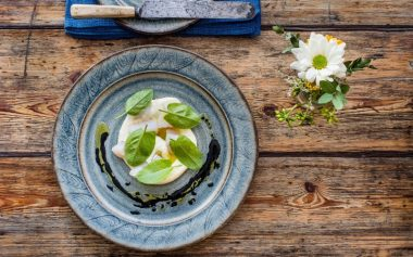 LOTI EATS | BERMONDSEY LARDER
