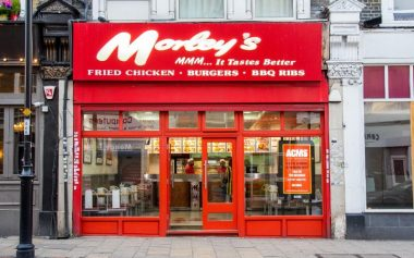 MORLEY'S IS OPENING NORTH OF THE RIVER