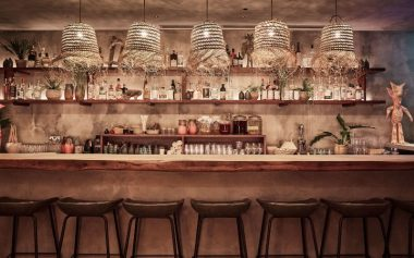 KOL MEZCALERIA TO OPEN IN MARYLEBONE