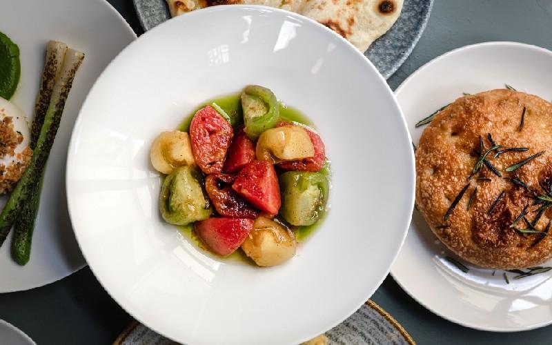 50% Off Food at Cin Cin | Swag | London On The Inside